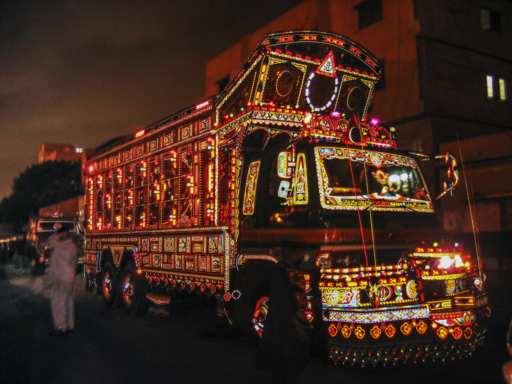 Truck art-Pakistan (5)