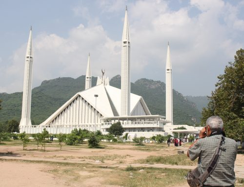 12 fascinating places in Pakistan  you must visit during your Pakistan tour