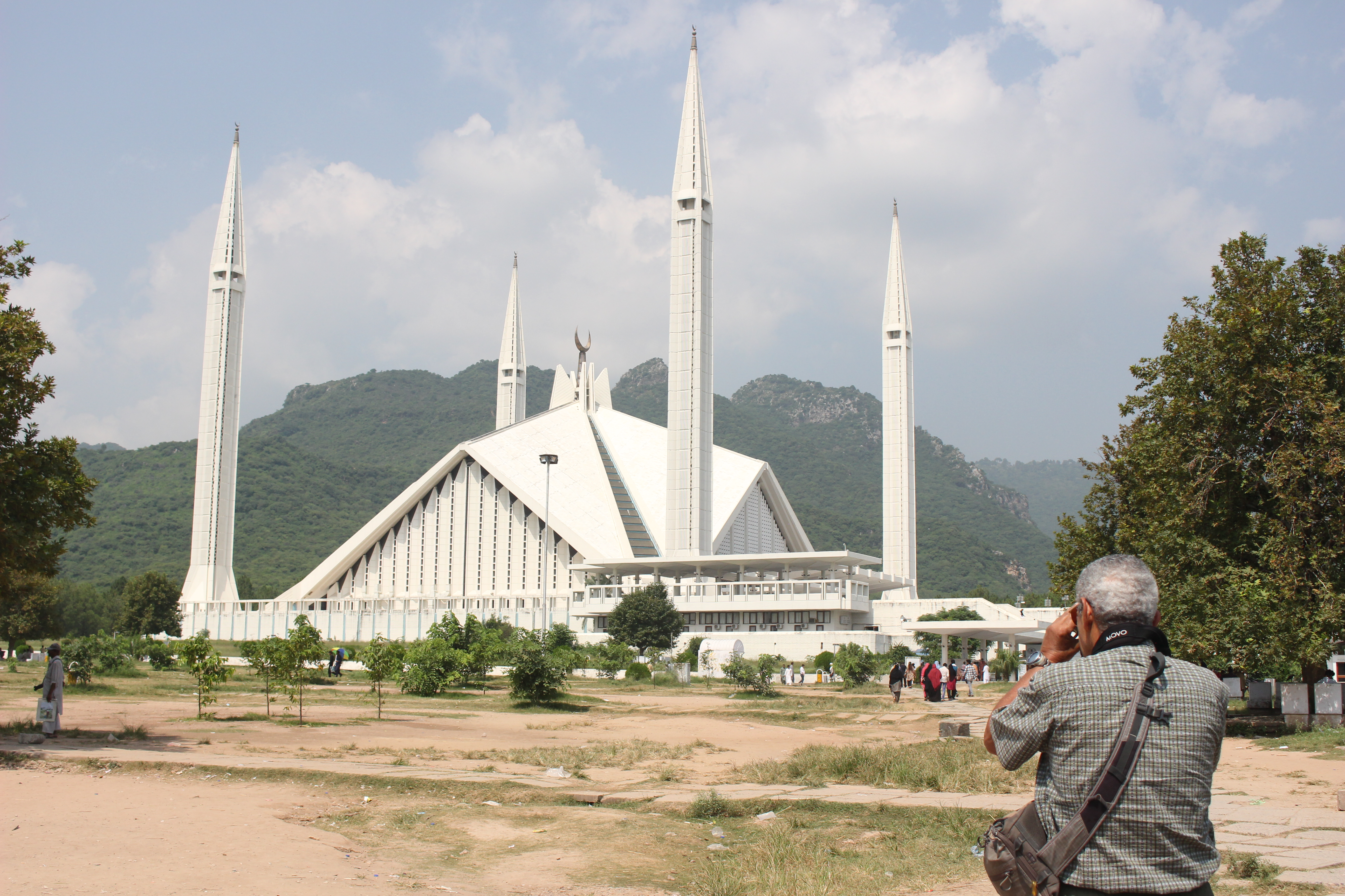 12 fascinating places in Pakistan you should visit. Click to find more in the article