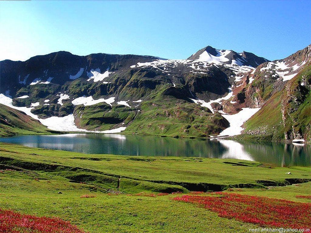 top 15 beautiful lakes in Pakistan, Dudipatsar lake