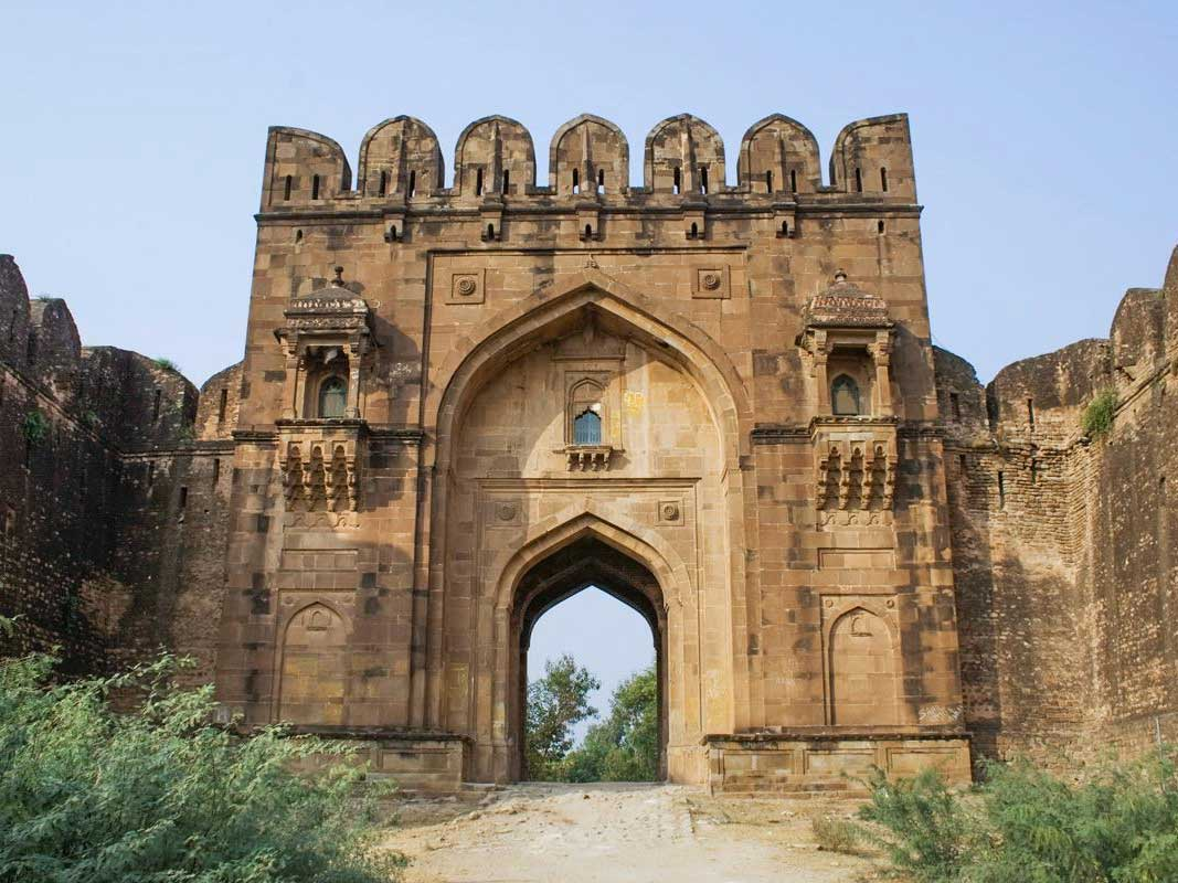 This image represents our UNESCO Heritage Sites Pakistan Tour.