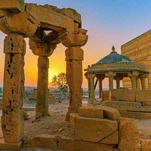 Historical Places Pakistan Tour. Makeli Necropolis Thatta SIndh