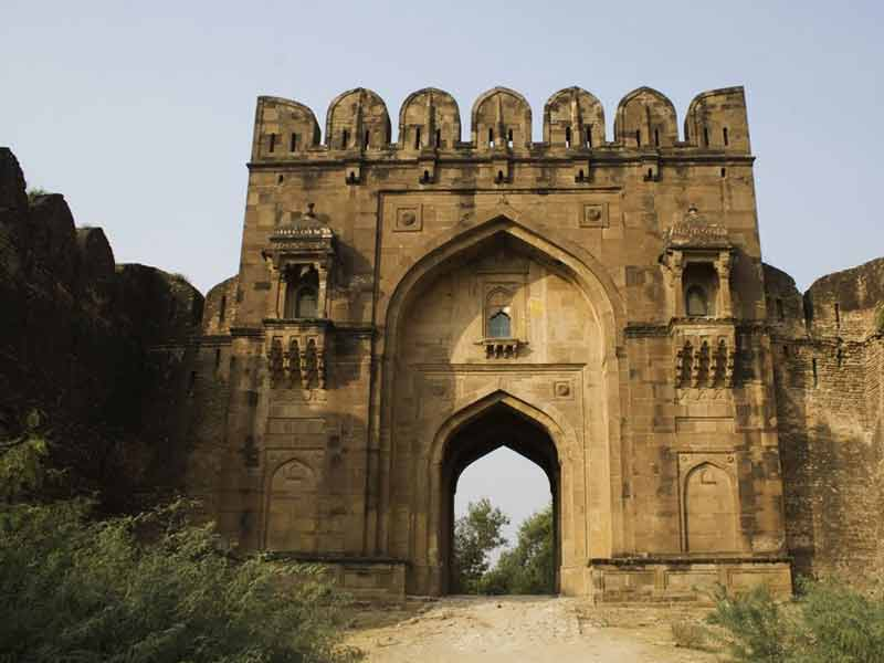 UNESCO heritage sites Pakistan